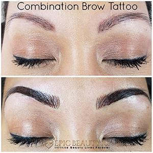 Tysons Permanent Makeup Beauty